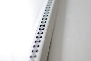 perforacja profili stalowych
